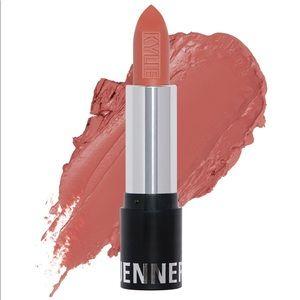 Kylie cosmetics Miami matte lipstick summer lip